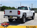 2018 Sierra 2500 Regular Cab, Pickup #G80668 - photo 5