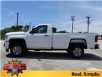 2018 Sierra 2500 Regular Cab, Pickup #G80668 - photo 7