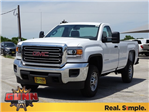 2018 Sierra 2500 Regular Cab, Pickup #G80668 - photo 1