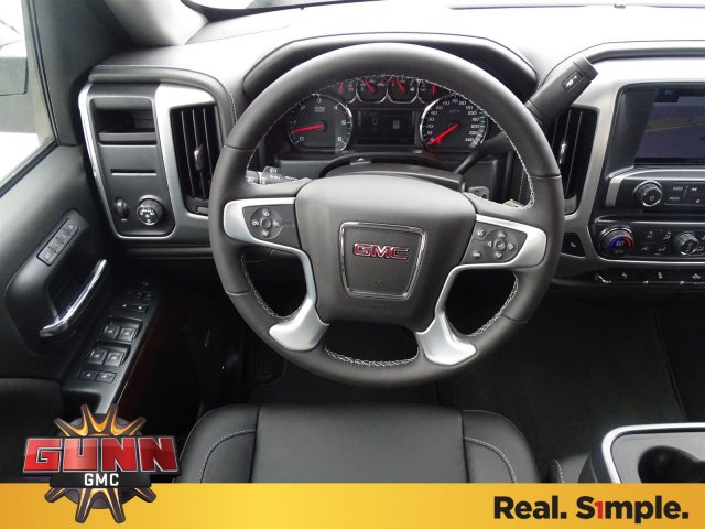 2018 Sierra 1500 Crew Cab, Pickup #G80673 - photo 14