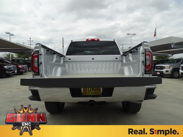 2018 Sierra 1500 Crew Cab, Pickup #G80673 - photo 20