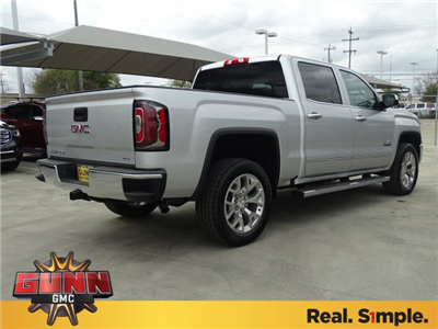 2018 Sierra 1500 Crew Cab, Pickup #G80673 - photo 5
