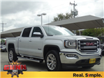 2018 Sierra 1500 Crew Cab, Pickup #G80673 - photo 3