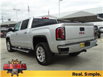 2018 Sierra 1500 Crew Cab, Pickup #G80673 - photo 2