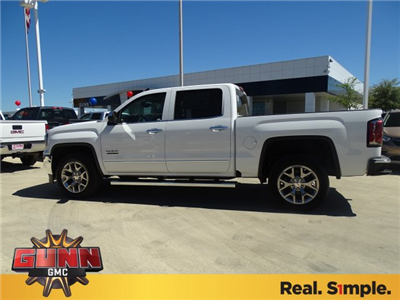 2018 Sierra 1500 Crew Cab, Pickup #G80674 - photo 7