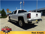 2018 Sierra 1500 Crew Cab, Pickup #G80674 - photo 2