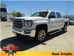 2018 Sierra 1500 Crew Cab, Pickup #G80674 - photo 1