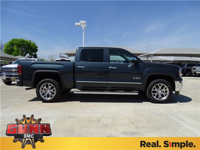 2018 Sierra 1500 Crew Cab,  Pickup #G80698 - photo 3