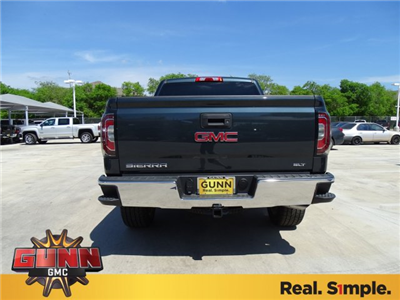 2018 Sierra 1500 Crew Cab,  Pickup #G80698 - photo 4