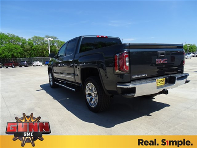 2018 Sierra 1500 Crew Cab,  Pickup #G80698 - photo 5