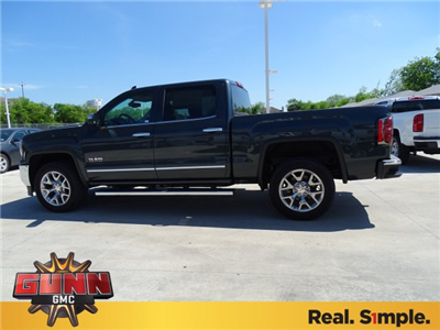 2018 Sierra 1500 Crew Cab,  Pickup #G80698 - photo 6