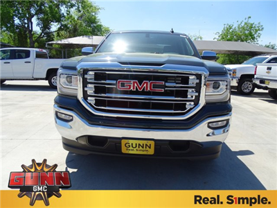 2018 Sierra 1500 Crew Cab,  Pickup #G80698 - photo 8