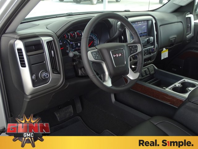 2018 Sierra 1500 Crew Cab, Pickup #G80721 - photo 10