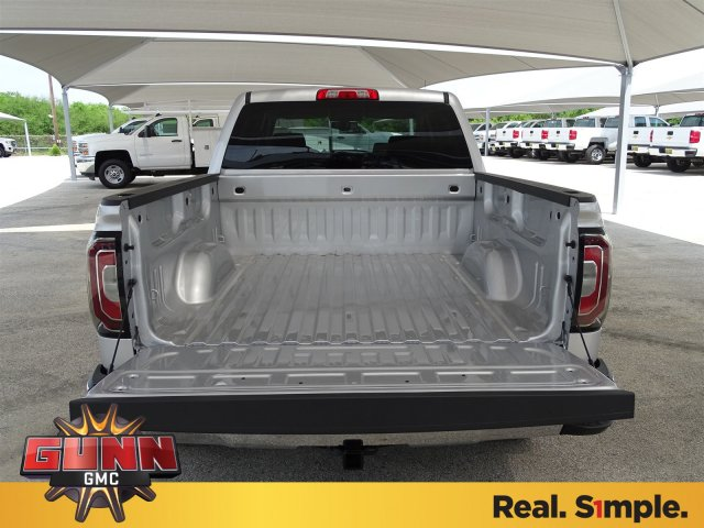 2018 Sierra 1500 Crew Cab, Pickup #G80721 - photo 21