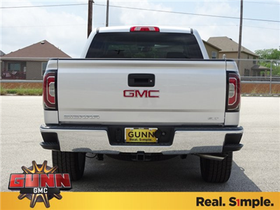 2018 Sierra 1500 Crew Cab, Pickup #G80721 - photo 6