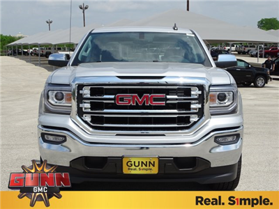 2018 Sierra 1500 Crew Cab, Pickup #G80721 - photo 8