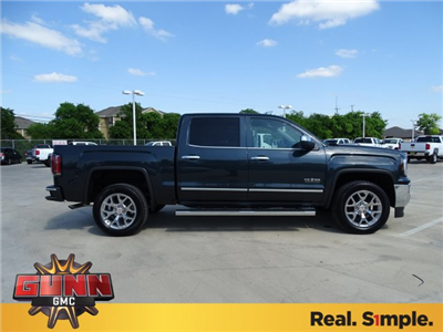 2018 Sierra 1500 Crew Cab,  Pickup #G80730 - photo 4