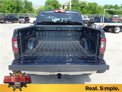 2018 Sierra 1500 Crew Cab,  Pickup #G80730 - photo 21