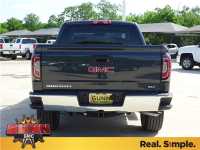 2018 Sierra 1500 Crew Cab,  Pickup #G80730 - photo 6