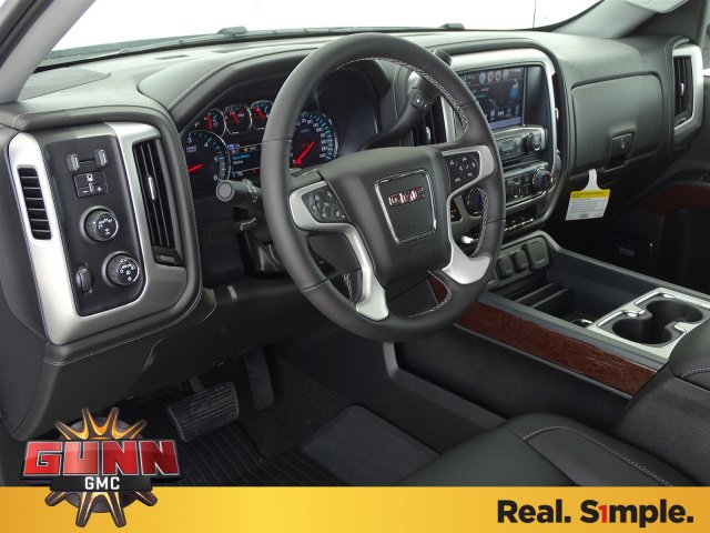 2018 Sierra 1500 Crew Cab 4x4, Pickup #G80731 - photo 10