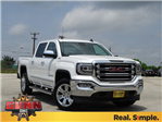 2018 Sierra 1500 Crew Cab 4x4, Pickup #G80731 - photo 3