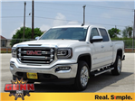 2018 Sierra 1500 Crew Cab 4x4, Pickup #G80731 - photo 1