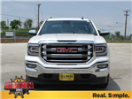2018 Sierra 1500 Crew Cab 4x4, Pickup #G80731 - photo 8
