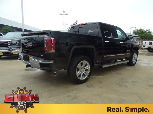 2018 Sierra 1500 Crew Cab 4x4,  Pickup #G80732 - photo 5
