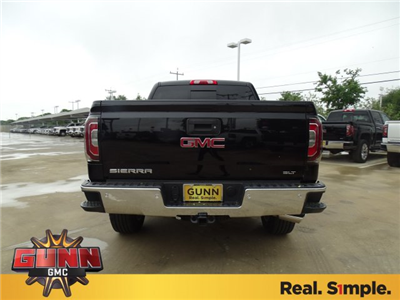 2018 Sierra 1500 Crew Cab 4x4,  Pickup #G80732 - photo 6