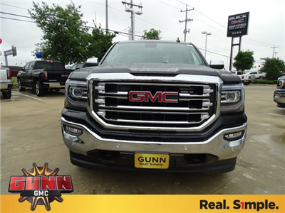 2018 Sierra 1500 Crew Cab 4x4,  Pickup #G80732 - photo 8
