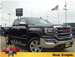 2018 Sierra 1500 Crew Cab 4x4,  Pickup #G80732 - photo 3