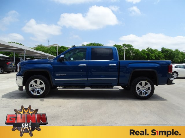 2018 Sierra 1500 Crew Cab 4x4,  Pickup #G80748 - photo 7