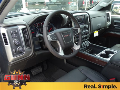 2018 Sierra 1500 Crew Cab 4x4,  Pickup #G80748 - photo 10