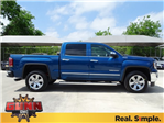 2018 Sierra 1500 Crew Cab 4x4,  Pickup #G80748 - photo 4