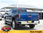 2018 Sierra 1500 Crew Cab 4x4,  Pickup #G80748 - photo 2