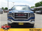 2018 Sierra 1500 Crew Cab 4x4,  Pickup #G80748 - photo 8