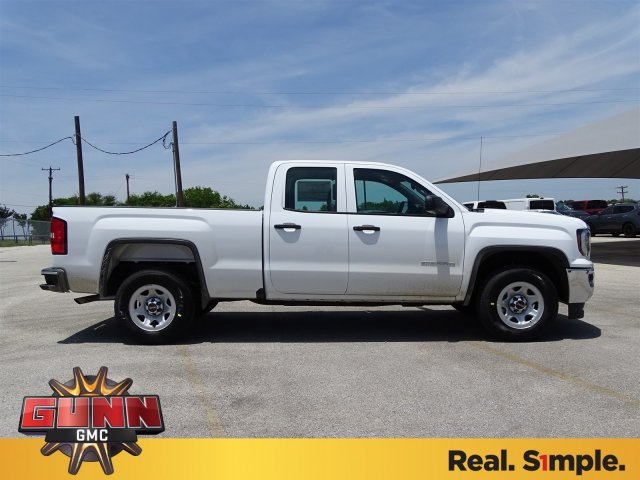 2018 Sierra 1500 Extended Cab 4x2,  Pickup #G80786 - photo 4