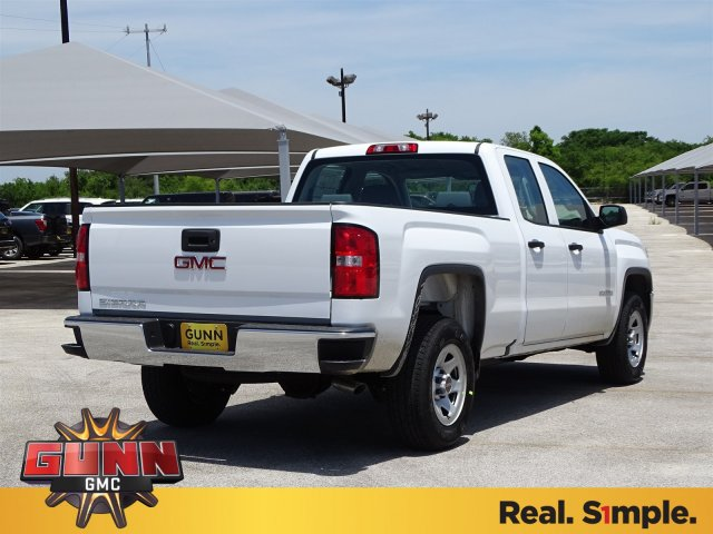 2018 Sierra 1500 Extended Cab 4x2,  Pickup #G80786 - photo 5