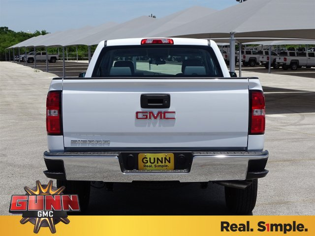 2018 Sierra 1500 Extended Cab 4x2,  Pickup #G80786 - photo 6