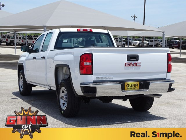 2018 Sierra 1500 Extended Cab 4x2,  Pickup #G80786 - photo 2