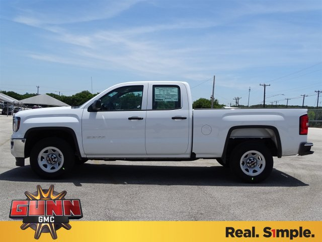 2018 Sierra 1500 Extended Cab 4x2,  Pickup #G80786 - photo 7