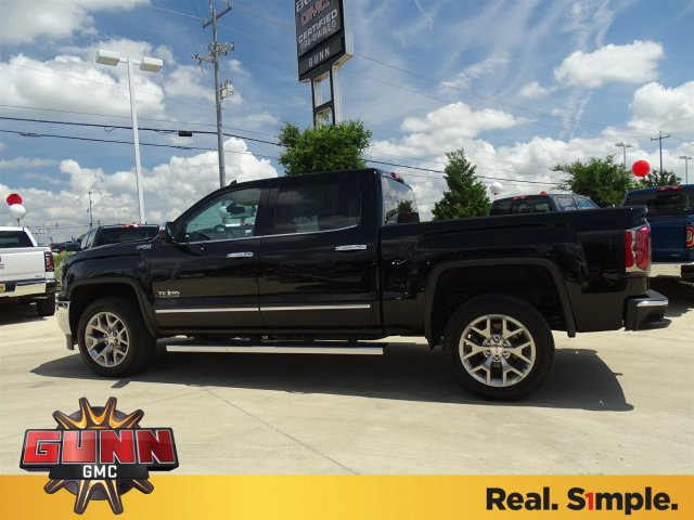 2018 Sierra 1500 Crew Cab 4x4,  Pickup #G80791 - photo 7