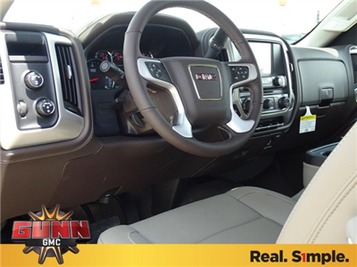 2018 Sierra 1500 Crew Cab 4x4,  Pickup #G80791 - photo 10