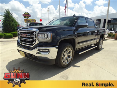2018 Sierra 1500 Crew Cab 4x4,  Pickup #G80791 - photo 1
