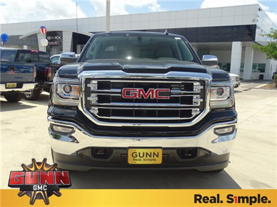 2018 Sierra 1500 Crew Cab 4x4,  Pickup #G80791 - photo 8