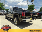 2018 Sierra 1500 Crew Cab 4x4,  Pickup #G80791 - photo 2