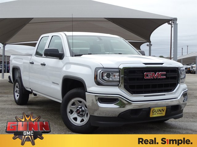 2018 Sierra 1500 Extended Cab 4x2,  Pickup #G80862 - photo 3
