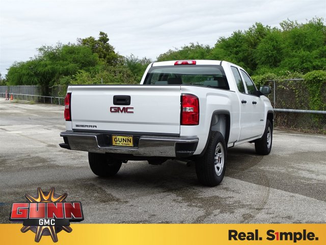2018 Sierra 1500 Extended Cab 4x2,  Pickup #G80862 - photo 5