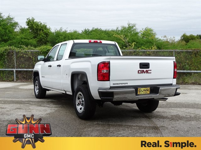 2018 Sierra 1500 Extended Cab 4x2,  Pickup #G80862 - photo 2