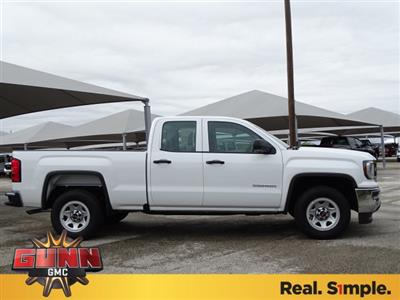 2018 Sierra 1500 Extended Cab 4x2,  Pickup #G80862 - photo 4